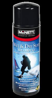 Wet und Dry Suit Shampoo - 250 ml