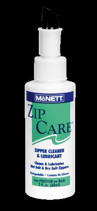 Zip Care mit Auftragebürste