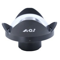 AOI - UWL-04 - Wide angle lens for 28mm (M52)