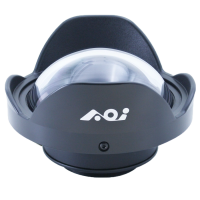 AOI - Wide angle lens for 24mm (M52)