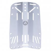 Apeks Backplate - Aluminium