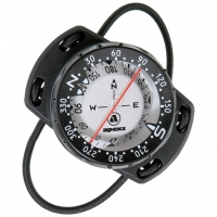 Apeks Bungee Mount Compass - Handkompass