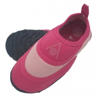 # Aqua Sphere Beachwalker Kids - pink