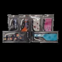 # Aquata Stirnband - verschiedene Designs