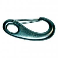 Aquatool Inox Karabinerhaken - 100 mm