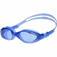 # Arena Training Fluid Small - Schwimmbrille - blau