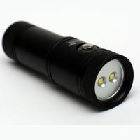 Tauchlampe 1500 Lumen Unterwasser Videolampe- iDiving 105 Video - 1500 lumen video torch