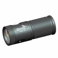 Tauchlampe RW3 Multifunktion Foto und Tauchlampe mit Sensor - iDiving RW3 - multi function photo torch