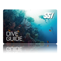 SSI Specialty - Dive Guide
