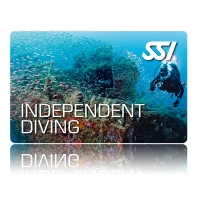 SSI Specialty - Independent Diver