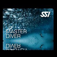 SSI - Master Diver