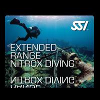 SSI Specialty - XR Nitrox