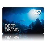 SSi Specialty - Deep Diving