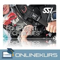 SSI Specialty - Ausrüstung und Technik