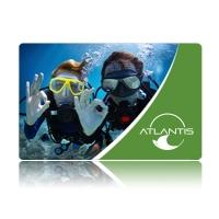 Schnuppertauchen auf einer Atlantis Tauchbasis