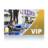 VIP Schnuppertauchen im Atlantis Big Blue - Indoorpool