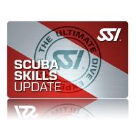 Scuba Skills Update - Tauchkurs