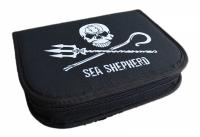 Sea Shepherd Dive Log