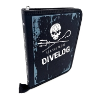 Sea Shepherd Dive Log