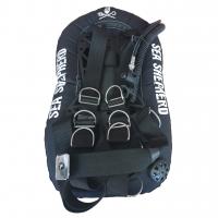 Sea Shepherd - Wing Jacket OR Debris