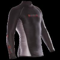 # Shark Skin Chillproof Langarm Shirt - Herren - Restposten