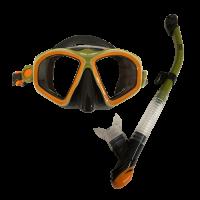 # Balzer - Schnorchel- und Maskenset - Outdoorsman - Abverkauf