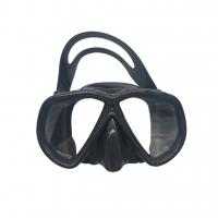 Balzer Blue Eye - EVO 3 - Tauchermaske