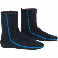 BARE SB Mid Layer Boot Liner - Fleecesocken - Gr. S/M