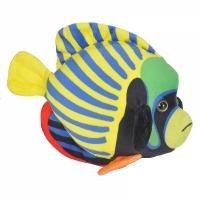 Plüschtier von Wild Republic - Paletten-Kaiserfisch
