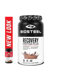 Biosteel Advanced Recovery Protein Plus (1224 G) - Chocolate
