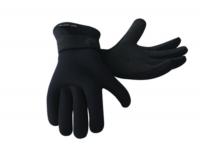Poseidon Black Line Glove - 5 Finger - 5mm