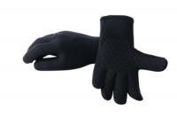 Poseidon Black Line Glove - 5 Finger - 1.5mm