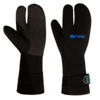 Bare 7mm - 3 Finger - K-Palm