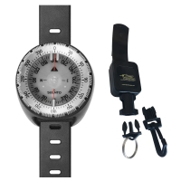 Aktionsbundle - Suunto Kompass SK 8 inkl. Retraktor