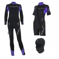 Aktionsbundle - Aqualung Balance Comfort Damen