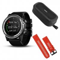 Aktionsbundle - Garmin Descent MK1 inkl. Tasche und Ersatzarmband