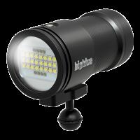 BigBlue 15000-Lumen Video Light - Unterwasser Videolicht mit 15000 Lumen