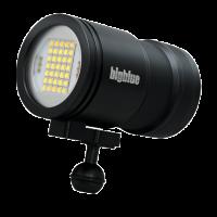 BigBlue 15000-Lumen Video Light TRI COLOR - Unterwasser Videolicht mit 15000 Lumen