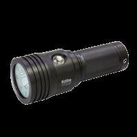 BigBlue 3800-Lumen Dual-Beam Light - Wide & Narrow - Unterwasser Videolicht mit 3800 Lumen