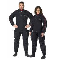 # Waterproof Trockentauchanzug D7 Pro ISS - Damen - Restposten