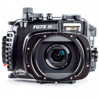 Fantasea FG7X III Housing for Canon G7X MK III (With Vacuum Valve)