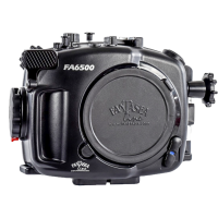 Fantasea 6500 Housing for Sony a6500 and a6300
