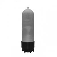 Faber 12 L lang/ 200 bar hot dipped Flaschenkörper