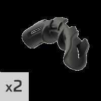 Finclip - Sparepart - Bungeeschutz - Bungee Protector (2 pieces)