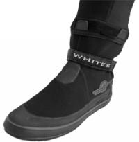 Whites Boots Fusion für Trockentauchanzüge