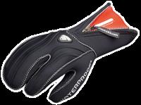 Waterproof G1 5mm Handschuhe - 3-Finger - Größe L
