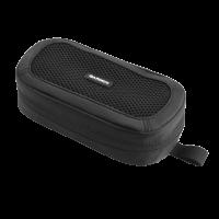 Garmin Accessory - Fitness Carry Case - Tasche Universal mit Reißverschluss - schwarz
