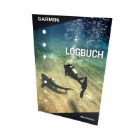 Garmin Logbuch