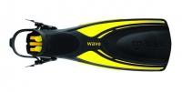 # Mares Geräteflosse Wave