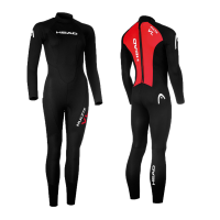# HEAD - Multix VL Multisport Fullsuit 2.5mm - Damen Overall